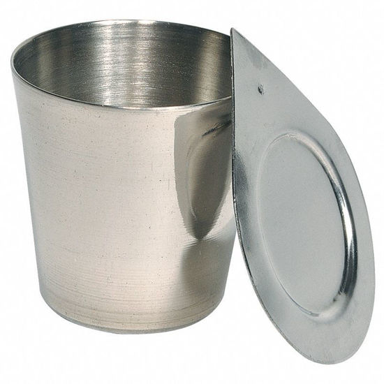 Picture of United Scientific Nickel Crucibles - NCR100