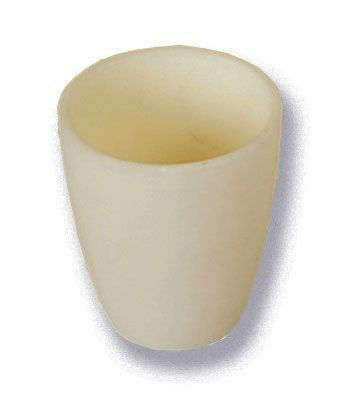 Picture of United Scientific High Alumina Crucibles, Conical Form