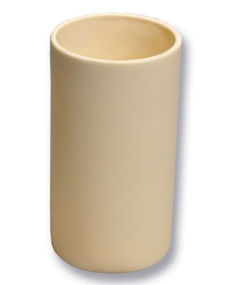 Picture of United Scientific High Alumina Crucibles, Cylindrical Form