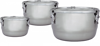 Picture of EVault™ 316 Stainless Steel Storage Containers