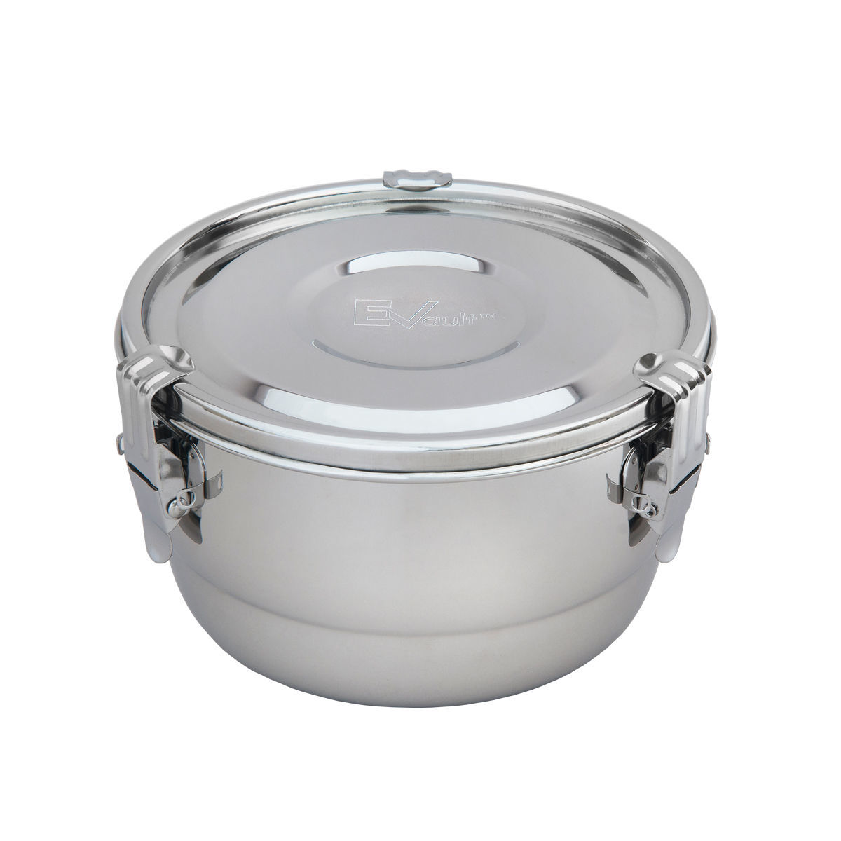 Picture of EVault™ 316 Stainless Steel Storage Containers - CSS-2L