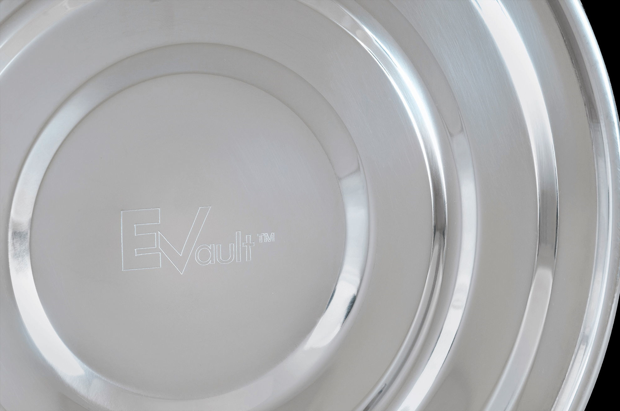 Picture of EVault™ 316 Stainless Steel Storage Containers - CSS-4L