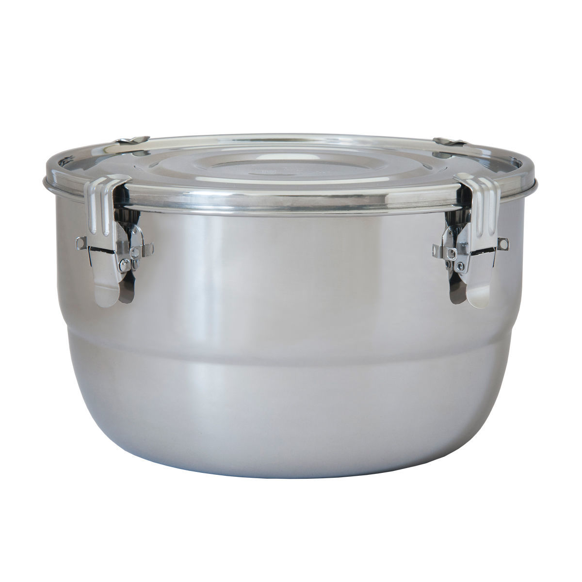 Picture of EVault™ 316 Stainless Steel Storage Containers - CSS-6L