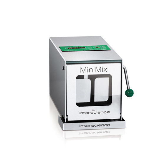 Picture of Interscience MiniMix® 100 Laboratory Blenders - 013230