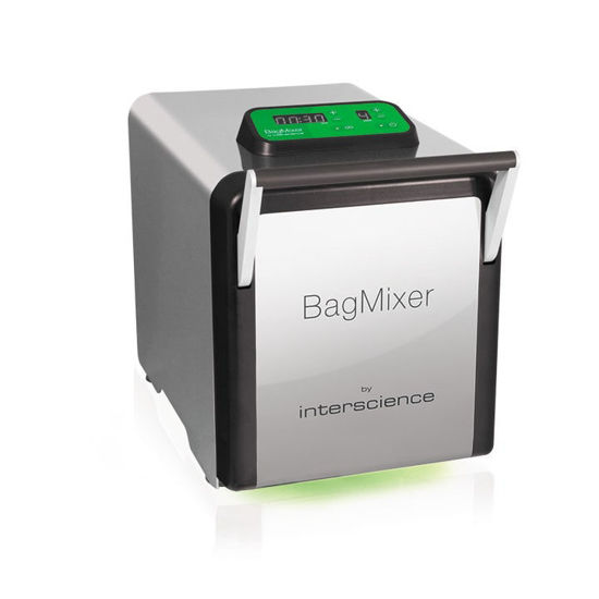Picture of Interscience BagMixer® 400 Laboratory Blenders - 025000