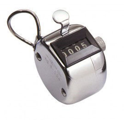 Picture of Manual Tally Counters