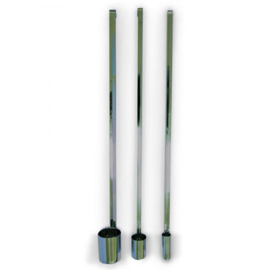 Picture of Sampling Systems Stainless Steel Dippers - 5005C-100