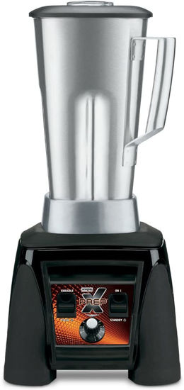 Picture of Waring 2L MX Xtreme Series High Power Classic Blenders - MX1200XTS