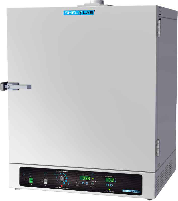 Picture of Shel Lab SGO Series Gravity Convection Ovens