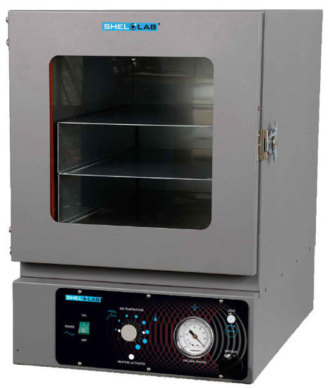 Picture of Shel Lab SVACE Series Economy Vacuum Ovens