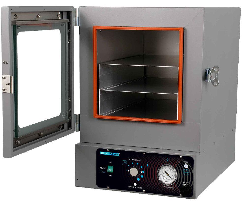 Picture of Shel Lab SVACE Series Economy Vacuum Ovens - SVAC1E