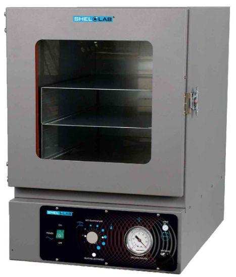 Picture of Shel Lab SVACE Series Economy Vacuum Ovens - SVAC2E