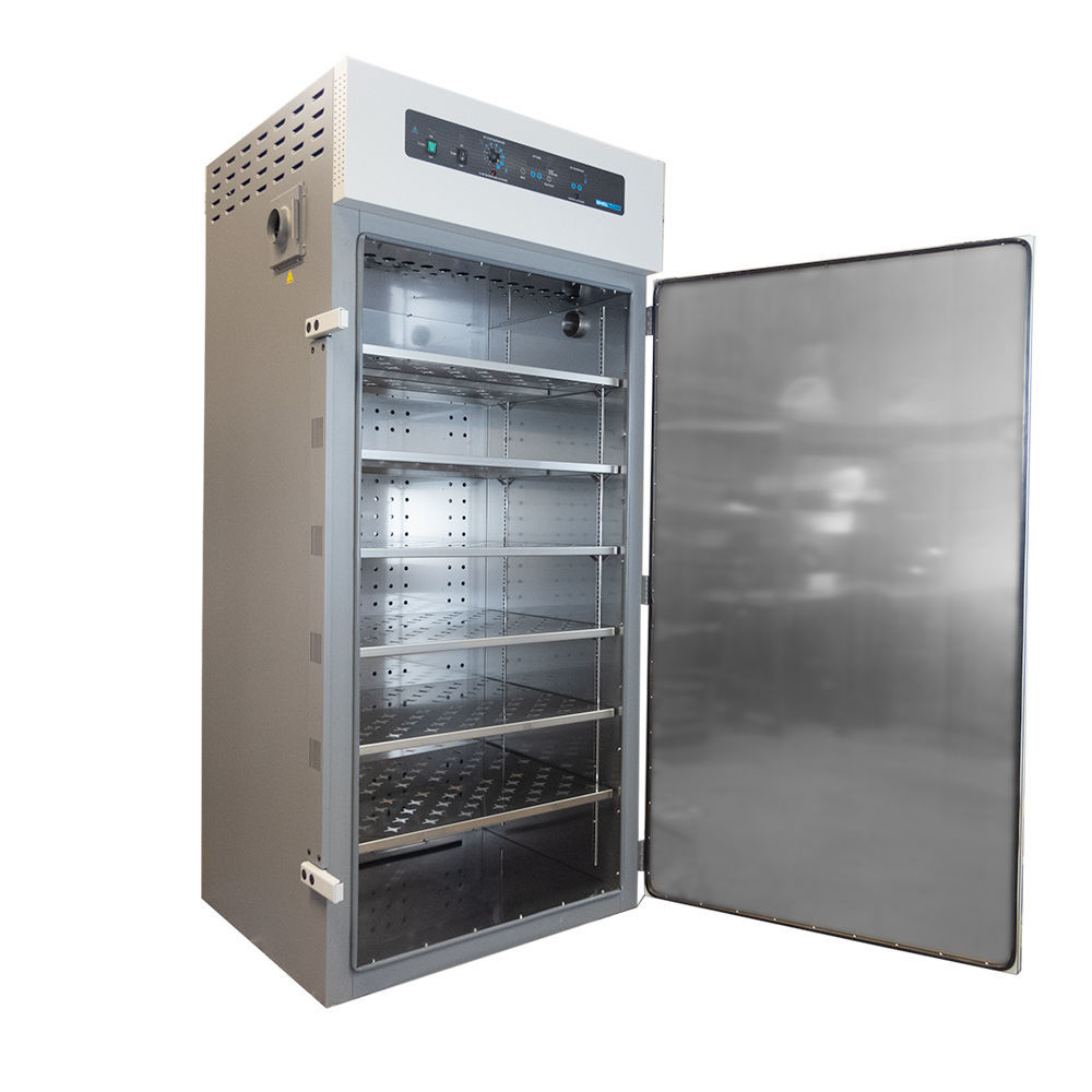 Picture of Shel Lab SMO Series Forced Air Ovens - SMO28-2