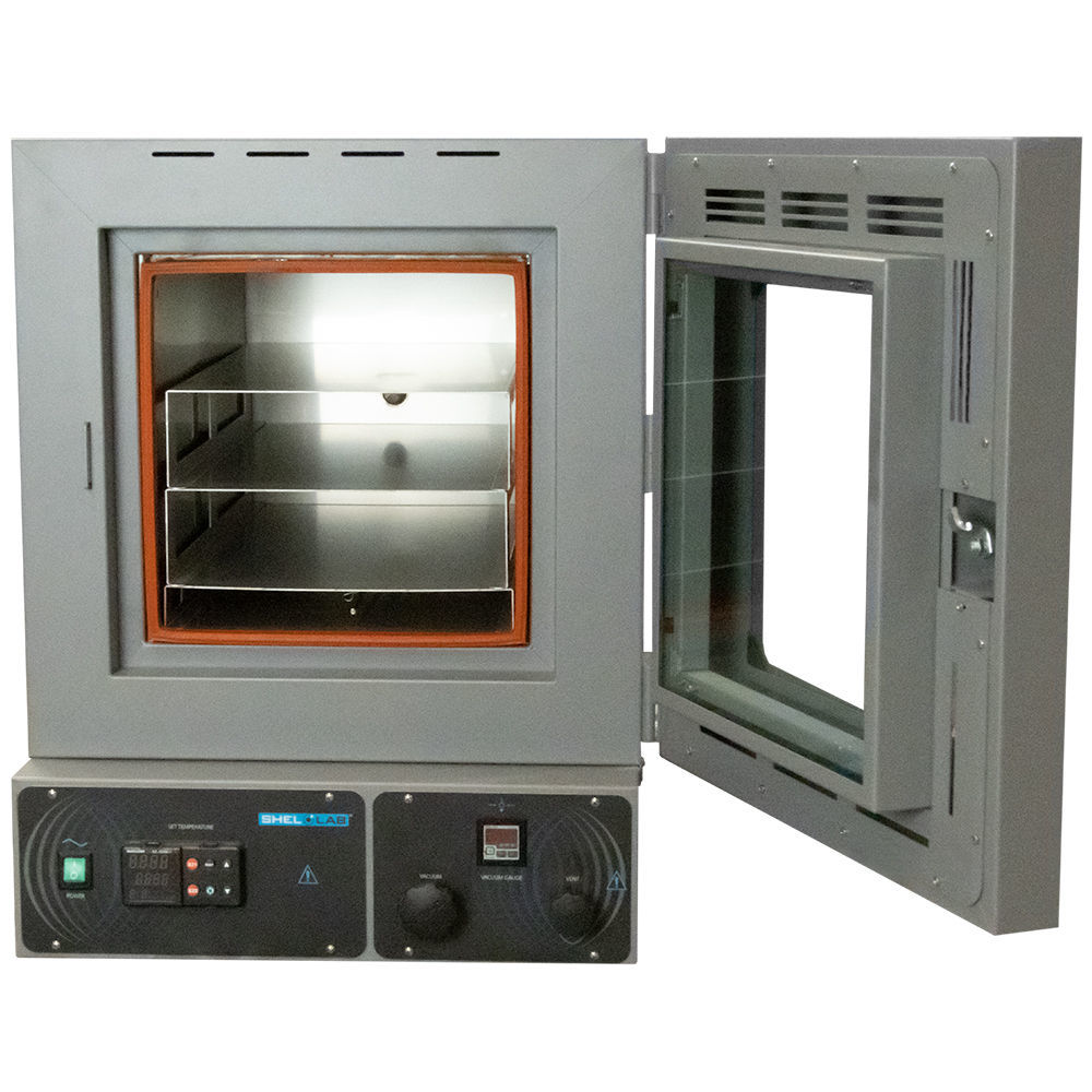 Picture of Shel Lab SVAC Series Vacuum Ovens - SVAC2
