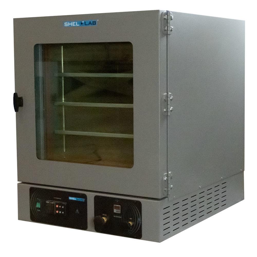 Picture of Shel Lab SVAC Series Vacuum Ovens - SVAC4