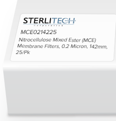 Picture of Sterlitech Mixed Cellulose Esters (MCE) Membrane Filters