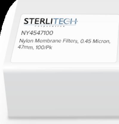 Picture of Sterlitech Nylon Membrane Filters