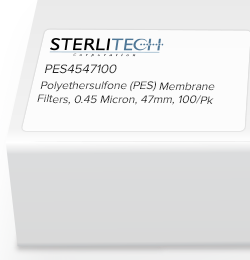 Picture of Sterlitech Polyethersulfone (PES) Membrane Filters