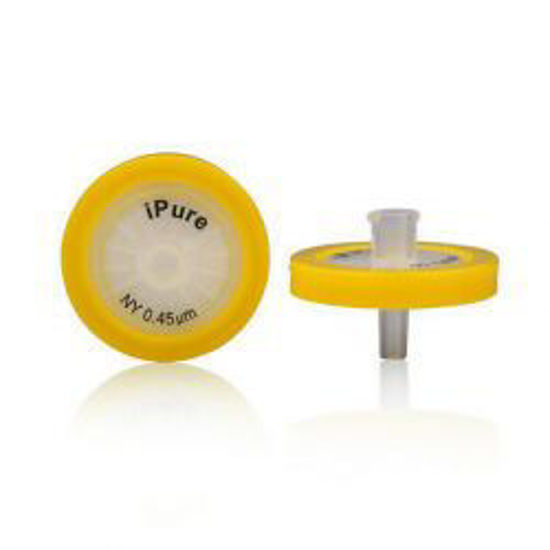 Picture of Sterlitech Nylon Syringe Filters - 1470352