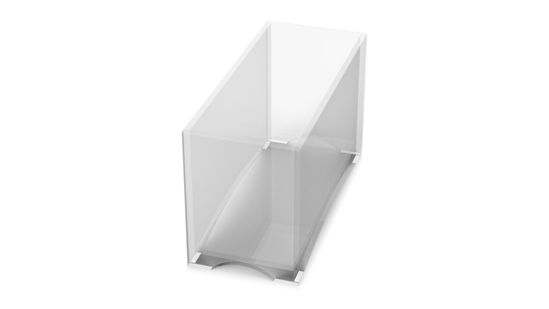 Picture of PolyScience Polycarbonate Open Tanks - T11PA1
