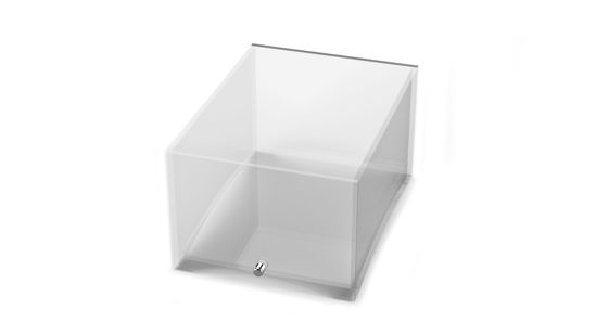 Picture of PolyScience Polycarbonate Open Tanks - T23PA1