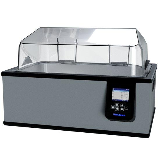 Picture of PolyScience Premium Digital Water Baths - WBE20A11B