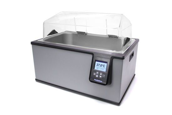 Picture of PolyScience Premium Digital Water Baths - WBE28A11B