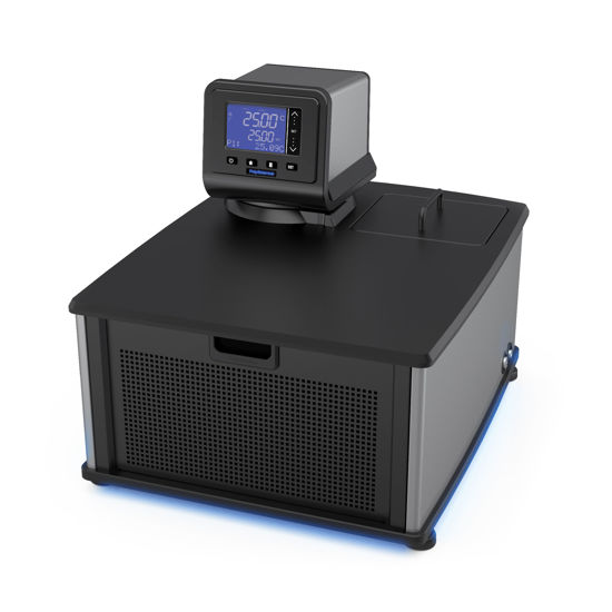 Picture of PolyScience Refrigerated Circulating Baths w/Advanced Digital Temperature Controller - AD7LR-20-A11B