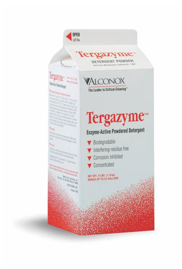 Picture of Tergazyme® Enzyme-Active Powdered Detergent