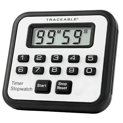 Picture of Traceable® Alarm Timer/Stopwatch