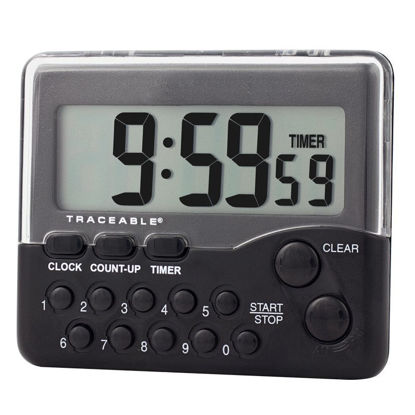 Picture of Traceable® Triple-Purpose Timer