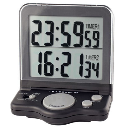 Picture of Traceable® Jumbo Timer