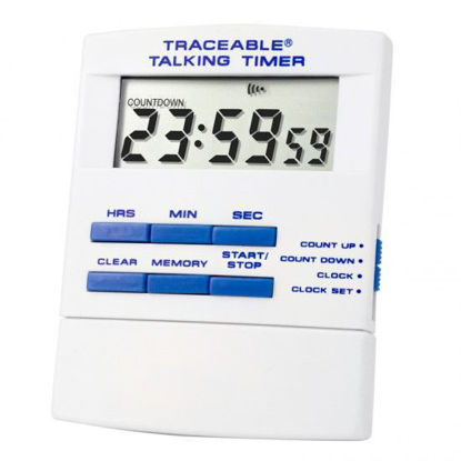 Picture of Traceable® Talking Timer