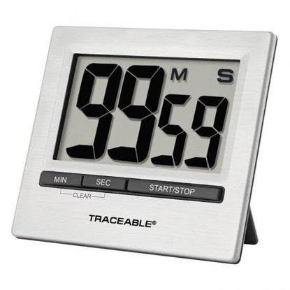 Picture of Traceable® Giant-Digit Countdown Timer
