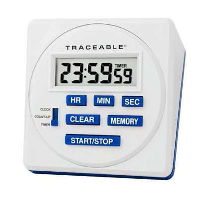 Picture of Traceable® Lab-Top Timer