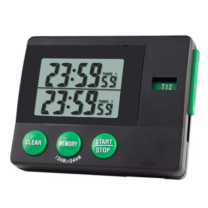 Picture of Traceable® Two-Memory Timer