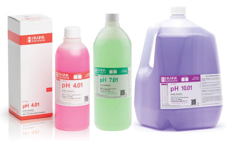 Picture for category pH Solutions