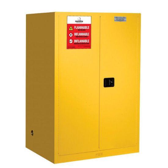 Picture of Nosredna™ Flammable, Paint & Ink, Pesticide & Acid Corrosive Safety Cabinets - HWF90M
