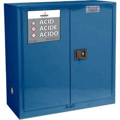 Picture of Nosredna™ Acid Corrosive Safety Cabinets
