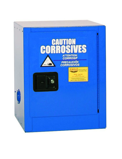 Picture of Eagle Manufacturing Acid Corrosive Safety Cabinets
