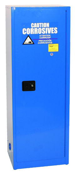Picture of Eagle Manufacturing Acid Corrosive Safety Cabinets - CRA2310X