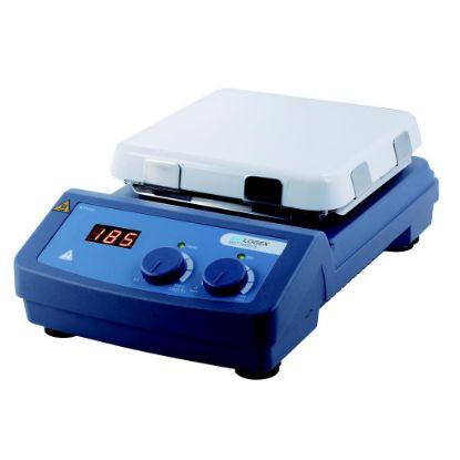 "Picture of Scilogex SCI550-S 7"" x 7"" LED Digital Hotplate Stirrer"