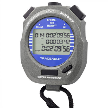 Picture of Traceable® Decimal Stopwatch