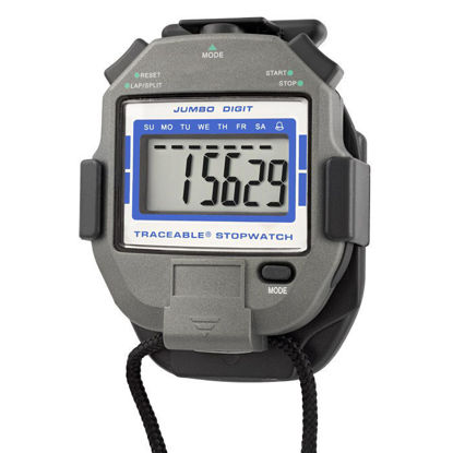 Picture of Traceable® Jumbo-Digit Stopwatch