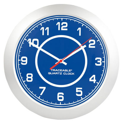 Picture of Traceable® Wall Clock