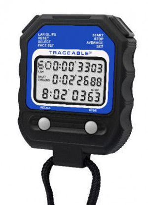 Picture of Traceable® 60-Memory Stopwatch