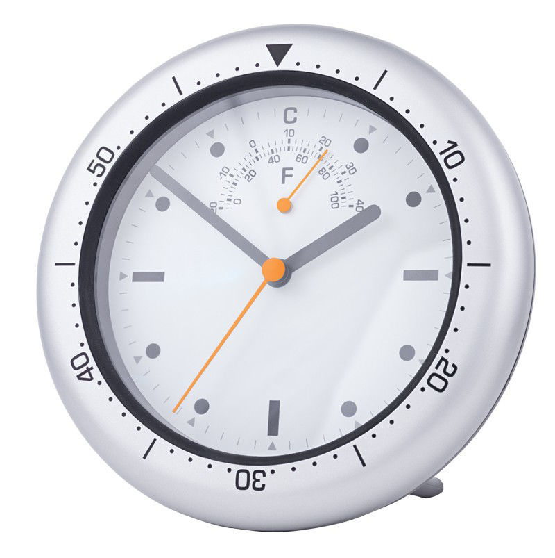 Picture of Traceable® Indoor/Outdoor Clock