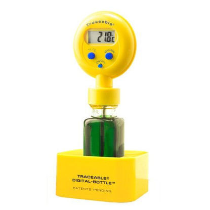 Picture of Traceable® Digital Bottle Refrigerator/Freezer Thermometer