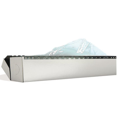 Picture of Clear Plastic Lab Wrap