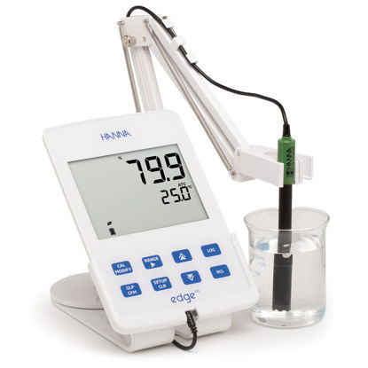 Picture of Hanna Instruments edge® DO Dissolved Oxygen Meter
